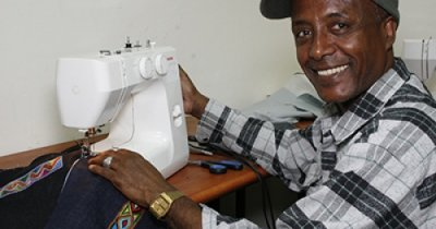 Sewing Centers