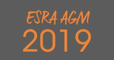 ESRA's Annual General Meeting